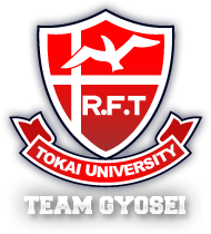 TOKAI UNIVERSITYt